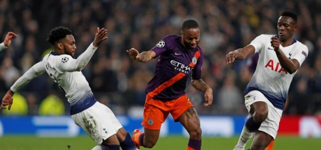 Sterling Manchester City