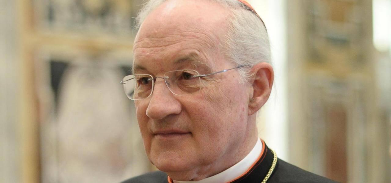 Cardinal Marc Ouellet