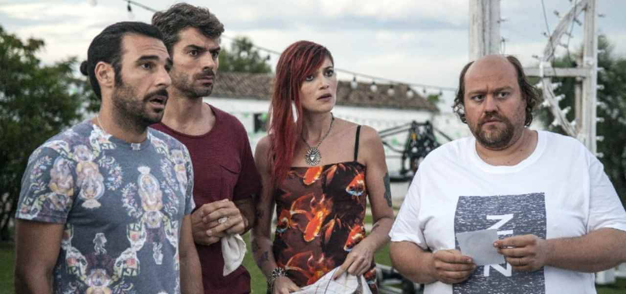 noi giulia 2019 film