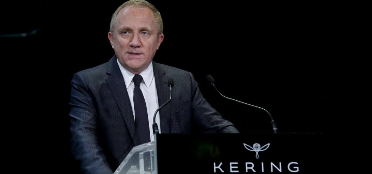 Francois Henry Pinault