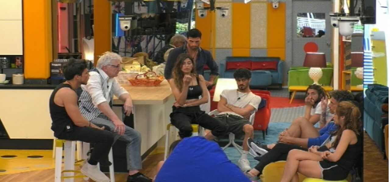 Valentina Vignali contro Alberico Lemme