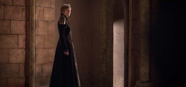Cersei Lannister (Lena Headey), Il trono di spade 8