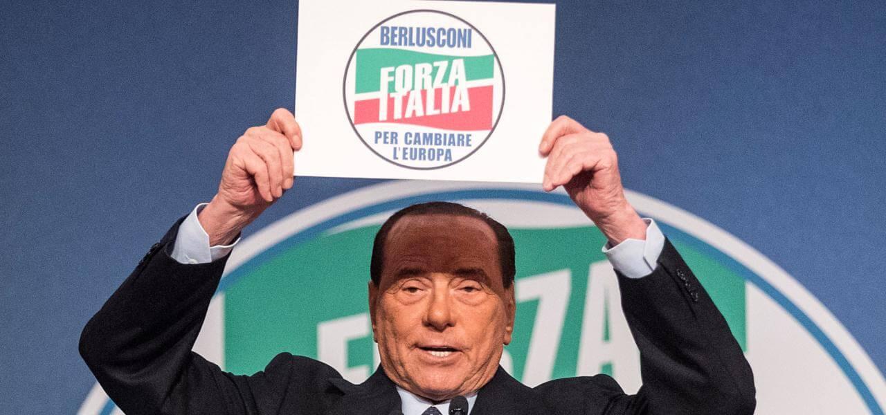Forza Italia, liste candidati Europee 2019/ Berlusconi