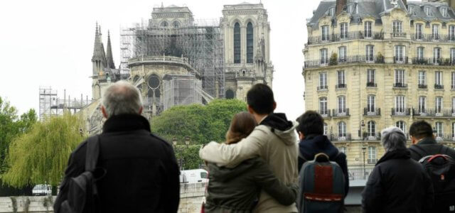Notre Dame Chiesa Francia