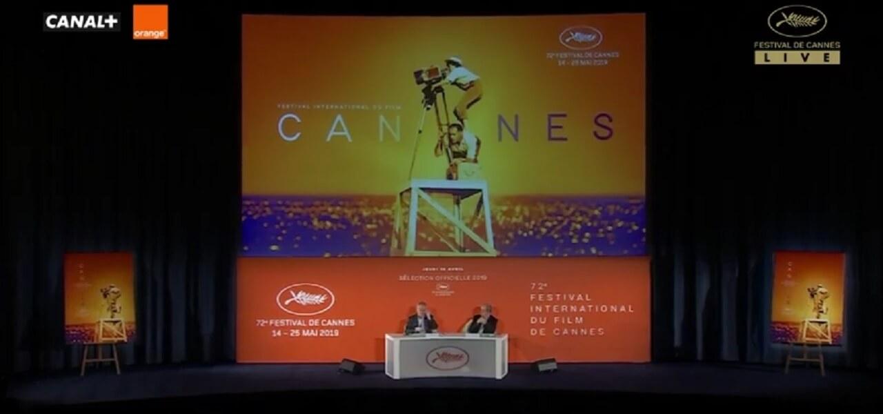 Festival di Cannes 2019 film in concorso cannes 72