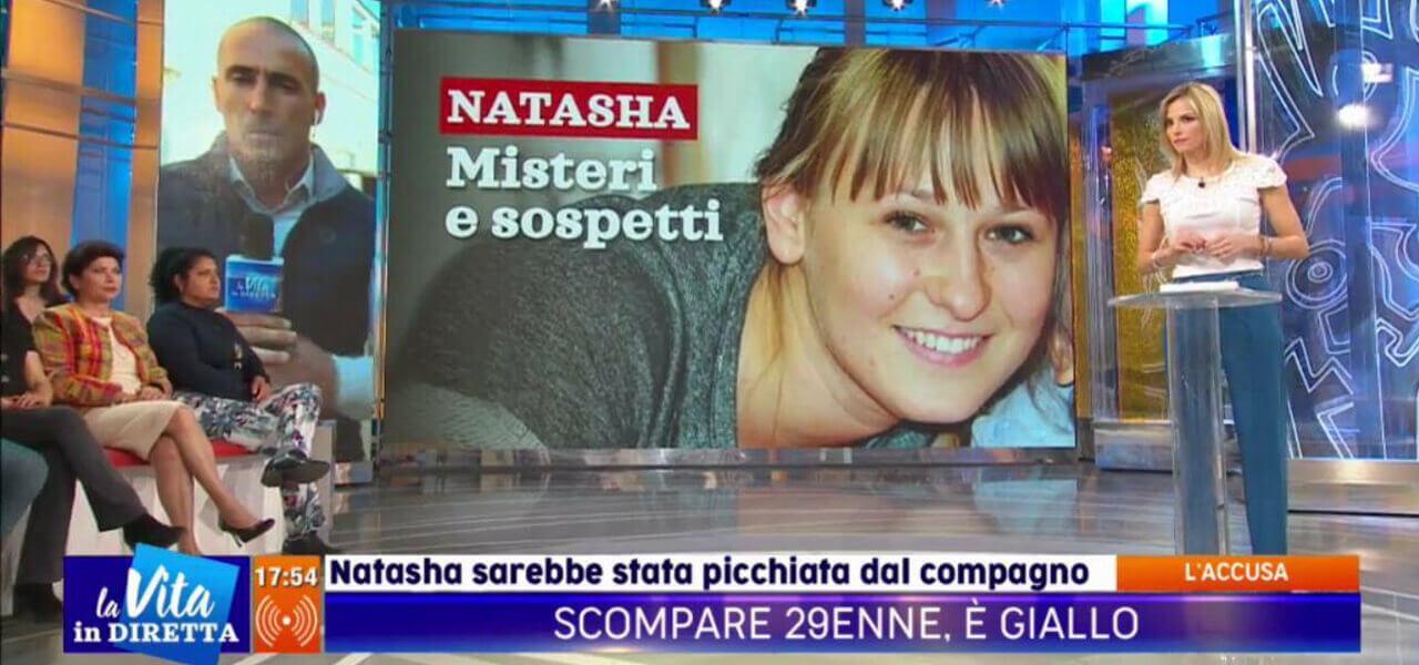 Natasha Chokobok