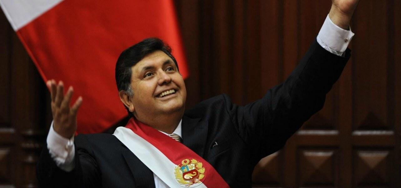 Collegare peruviano