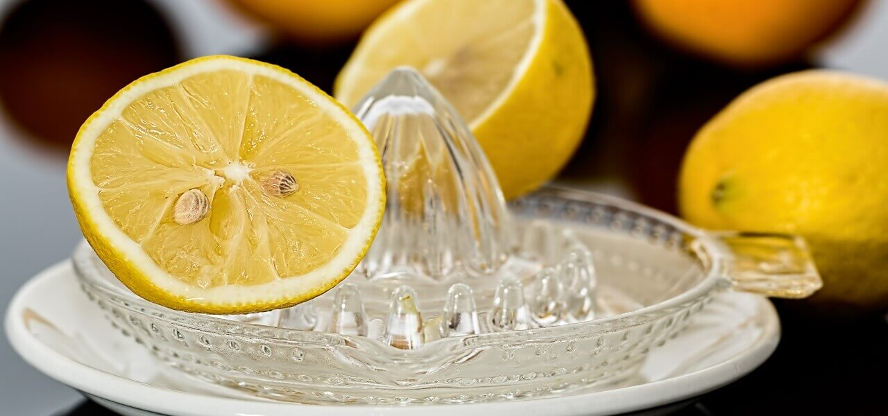 limone limonata pixabay