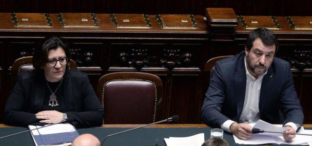 Trenta-Salvini