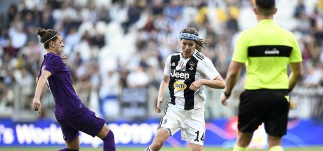Juventus donne