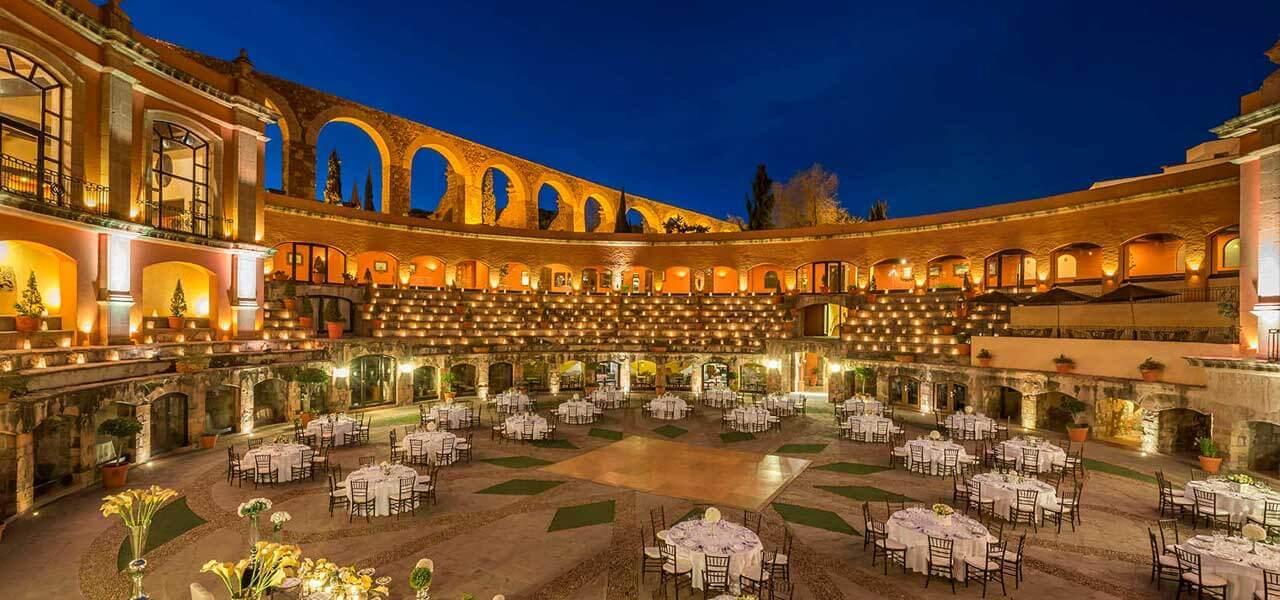 Il Quinta Real Hotel