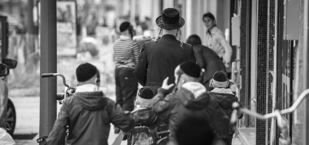 belgio ebrei comunitaebraica 1 lapresse1280