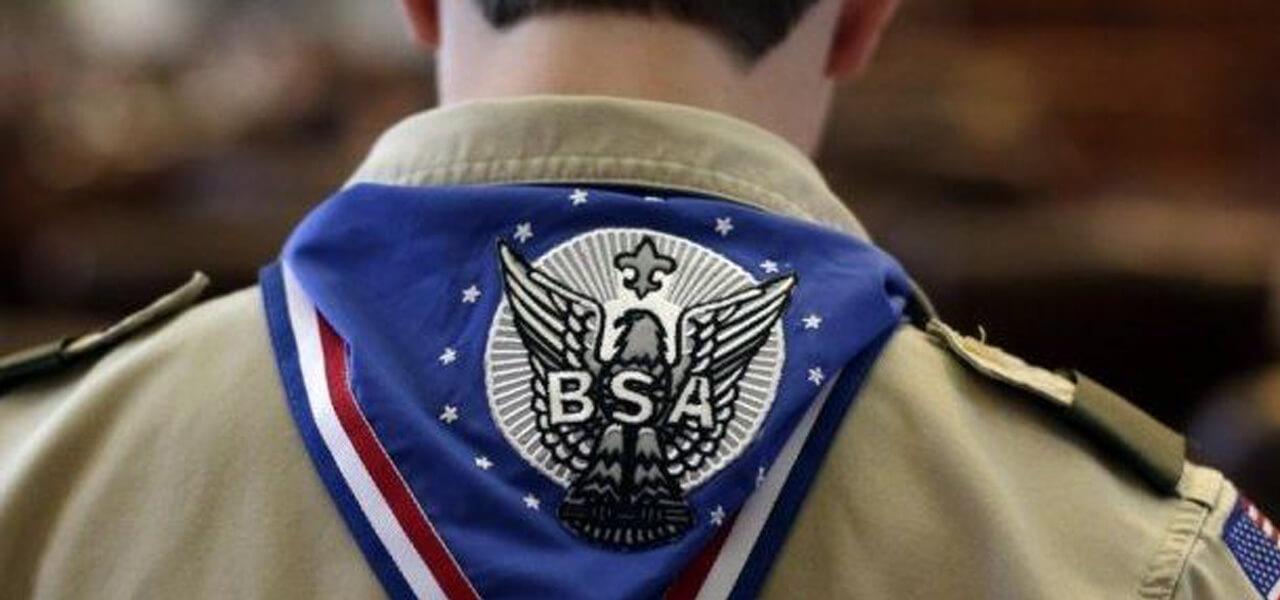 Scandalo Boy Scout negli Usa