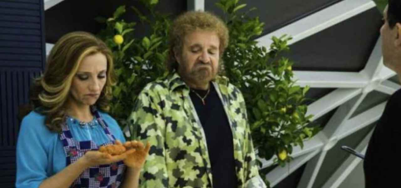 Poveri ma ricchi, Canale 5/ Un sequel sfortunatissimo, ma… (26 ...