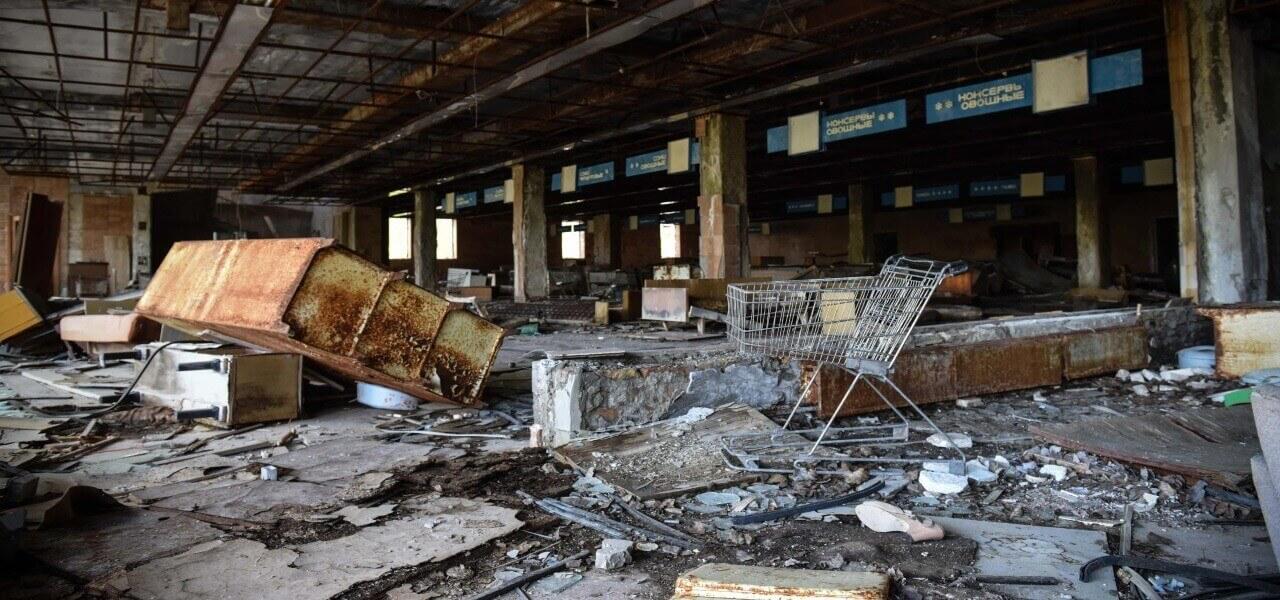 Chernobyl, boom di turisti dopo serie tv/ Oltre 100mila sfidano ...