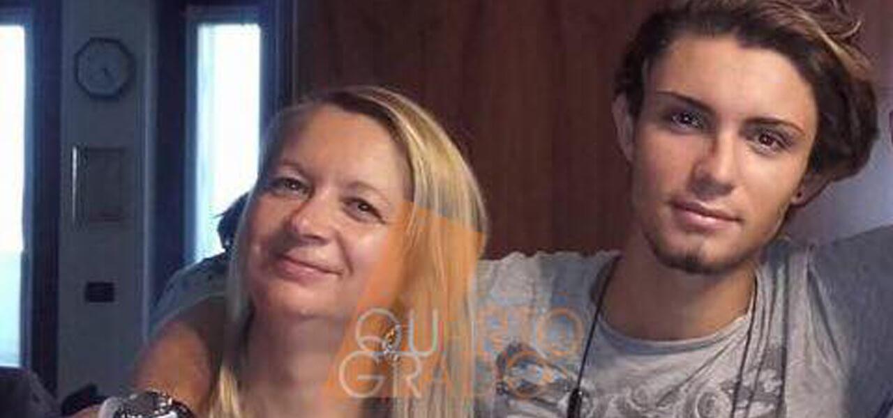 Lucia Benedetto uccisa dal figlio