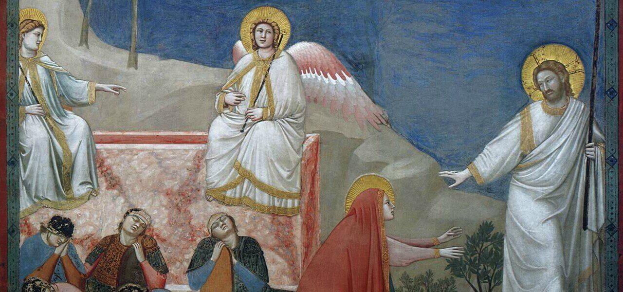 giotto resurrezione nolimetangere 1305arte1280