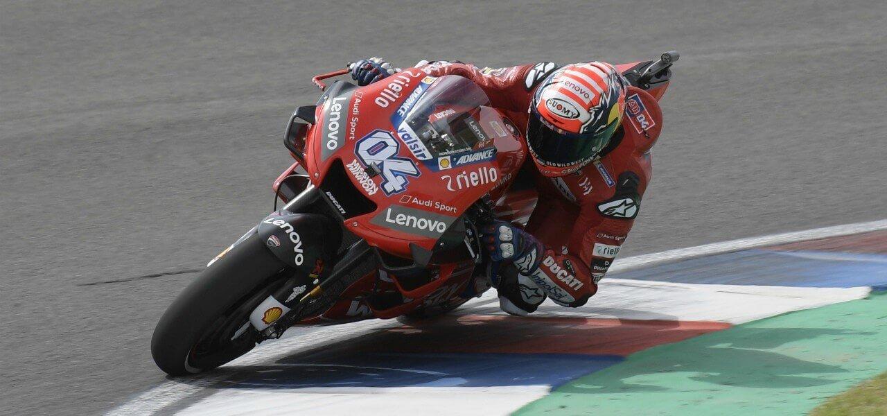 CLASSIFICA MOTOGP/ Mondiale piloti: Marquez sempre in vetta ma ...