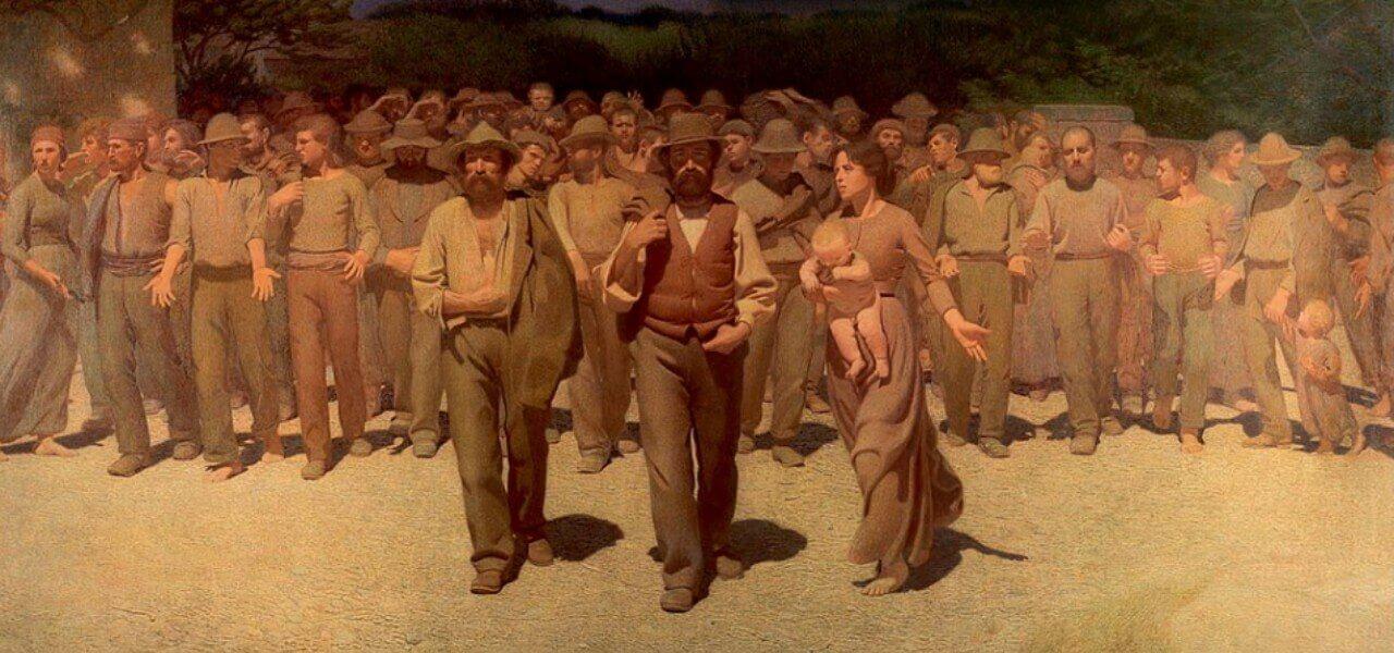 Auguri 1 Maggio Festa Del Lavoro Video Roberto Saviano