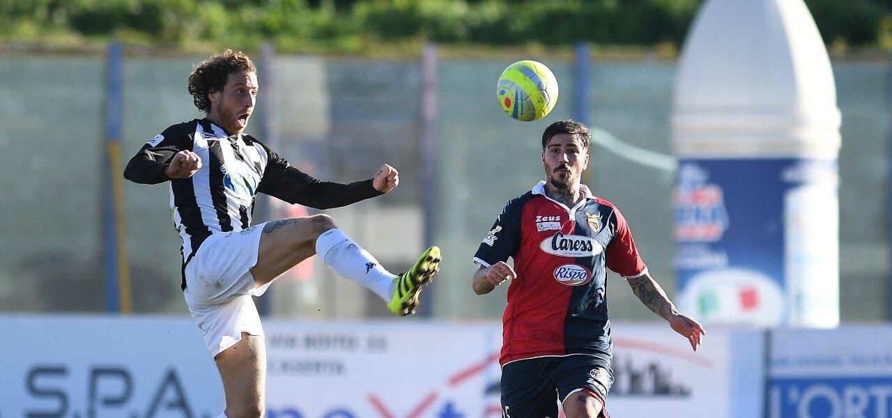 DIRETTA/ Sicula Leonzio Bari (risultato finale 0-2) D'Ursi chiude la ...