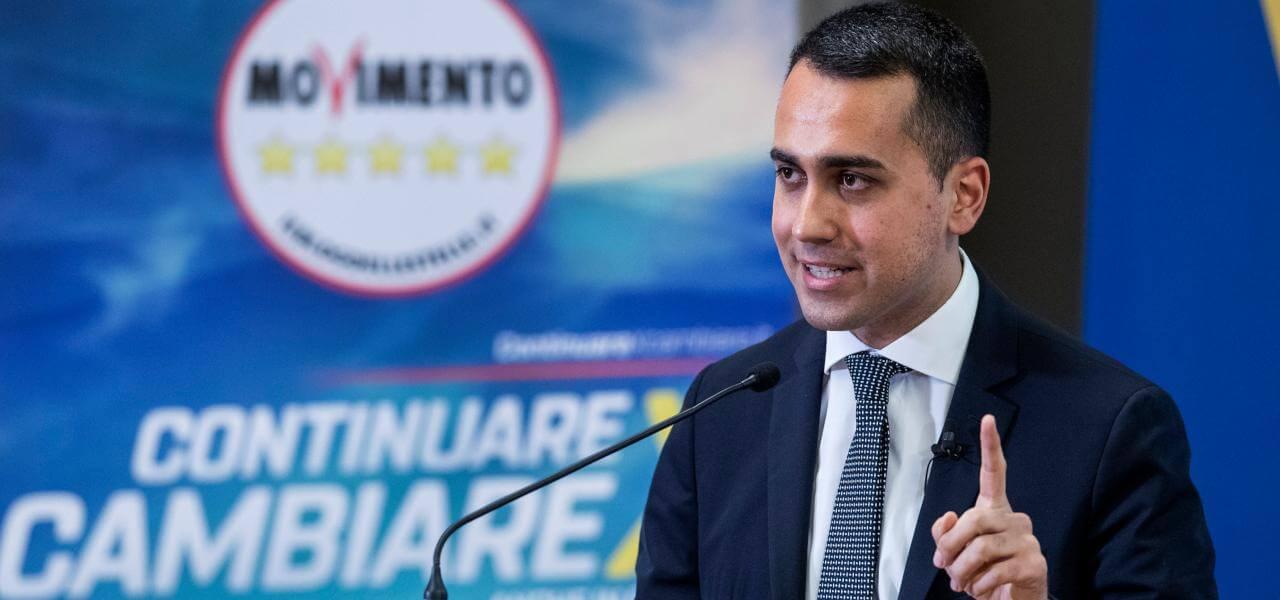 risultati elezioni europee 2019 circoscrizione italia meridionale sud