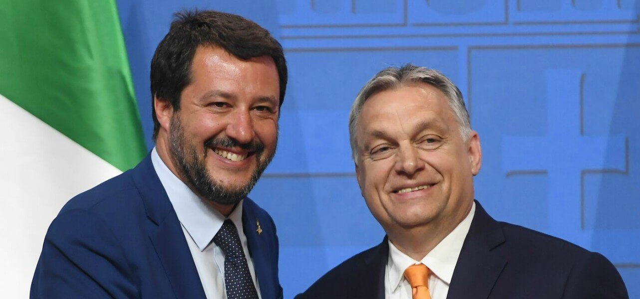 elezioni europee 2019 estero