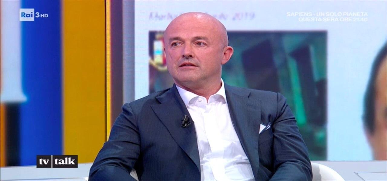 gianluigi nuzzi tv talk