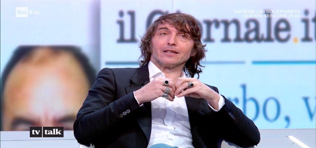 giuseppe cruciani tv talk
