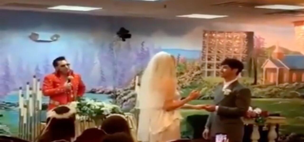 sophie turner joe jonas matrimonio