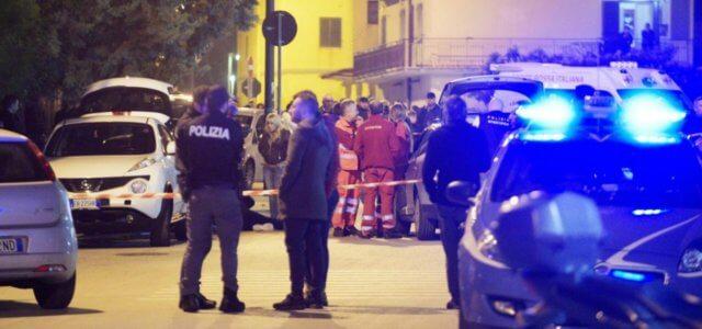 Pisa, trovato morto in auto