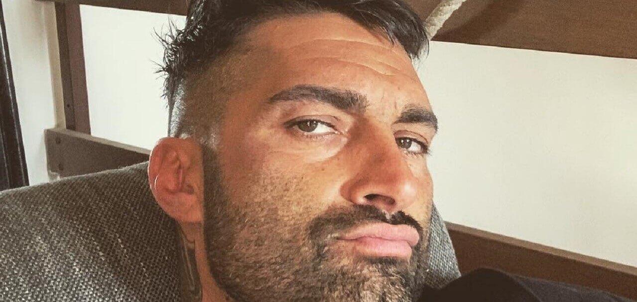 giorgio alfieri instagram