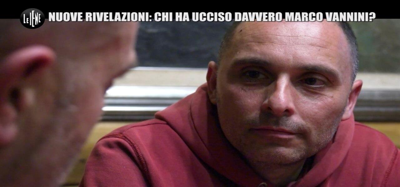 vannicola marco vannini iene