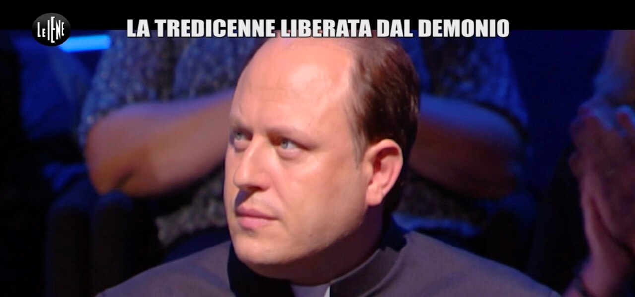 don michele barone iene