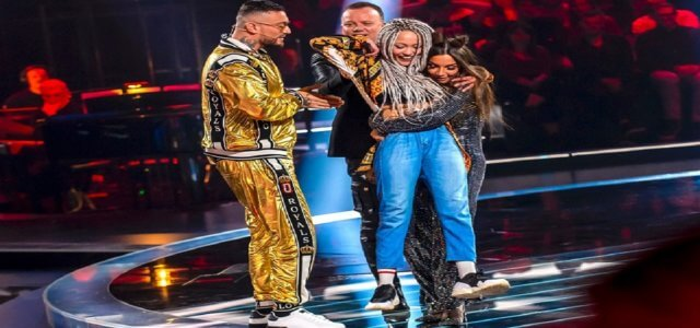 hindaco the voice italy 2019 640x300