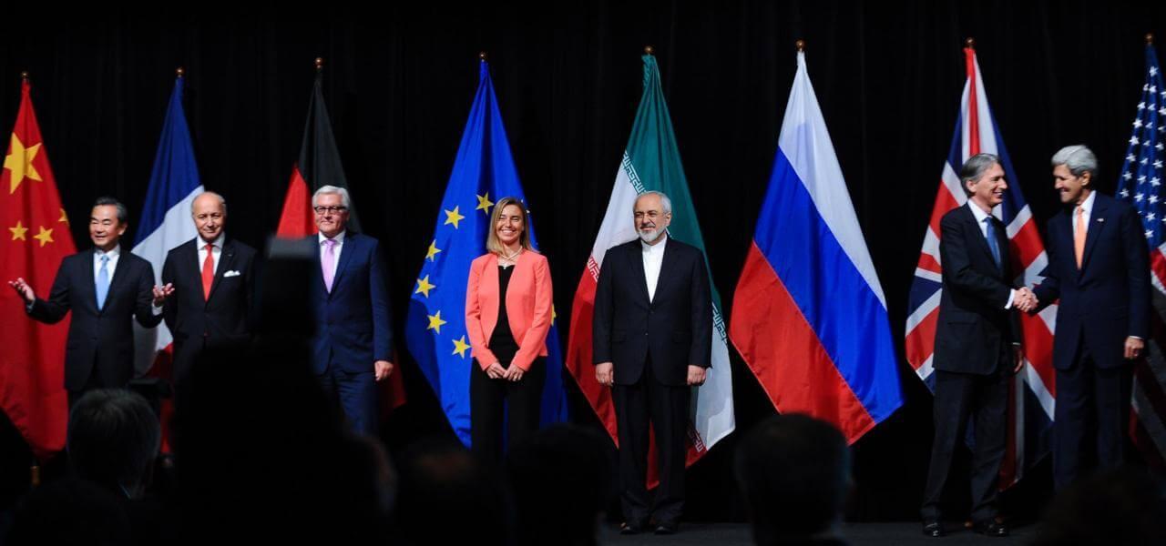 Accordi Iran