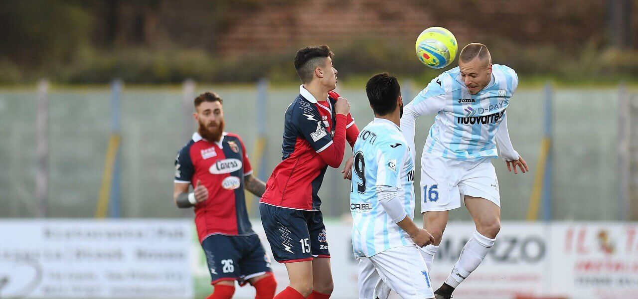 DIRETTA/ Virtus Francavilla Ternana (risultato finale 1-2): gol di ...