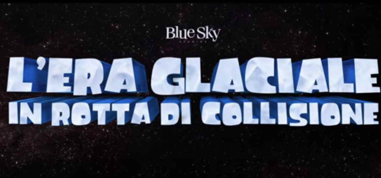 era glaciale 2019 film