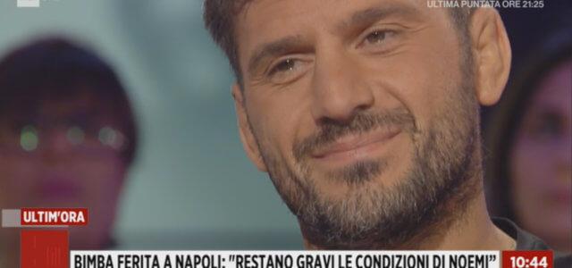 Marco Maddaloni a Storie Italiane