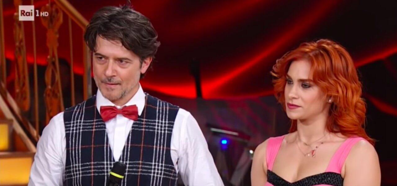 Ettore Bassi e Alessandra Tripoli