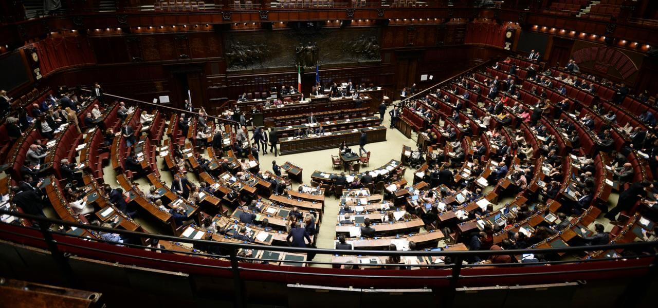 camera deputati