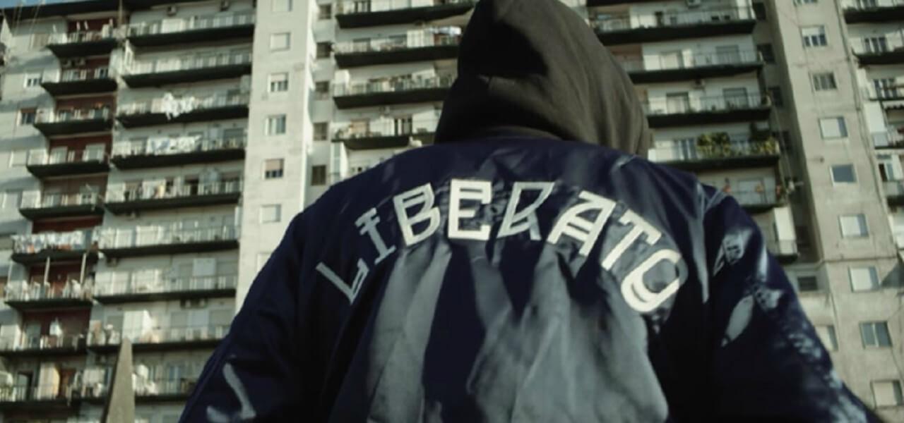 liberato rapper