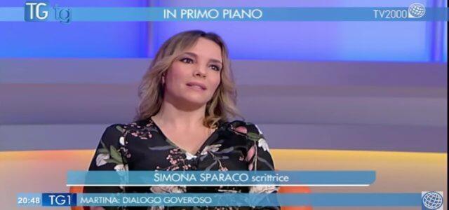 Simona Sparaco