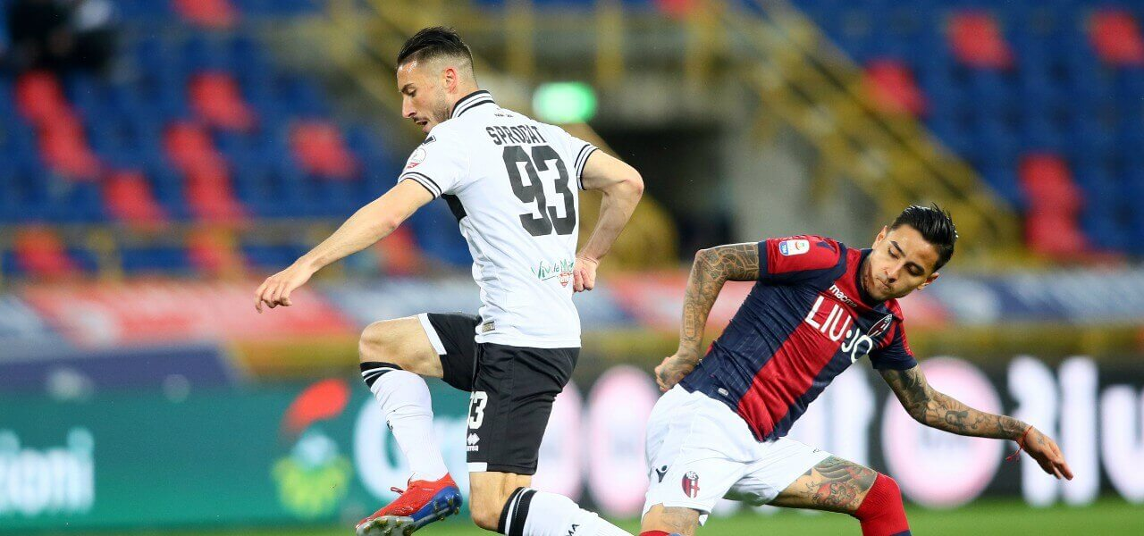Sprocati Pulgar Bologna Parma lapresse 2019