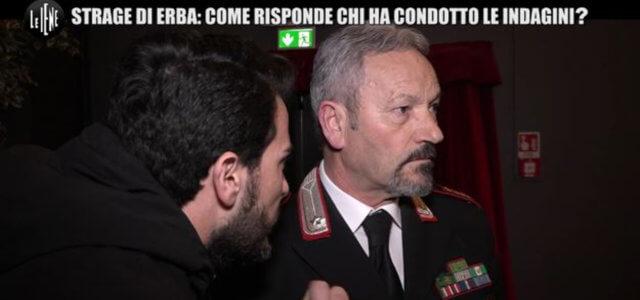 Maresciallo Gallorini