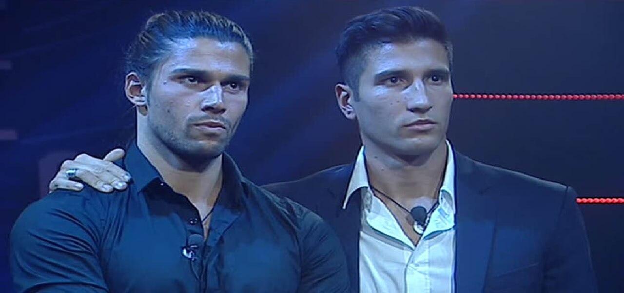 Luca e Gianmarco Onestini