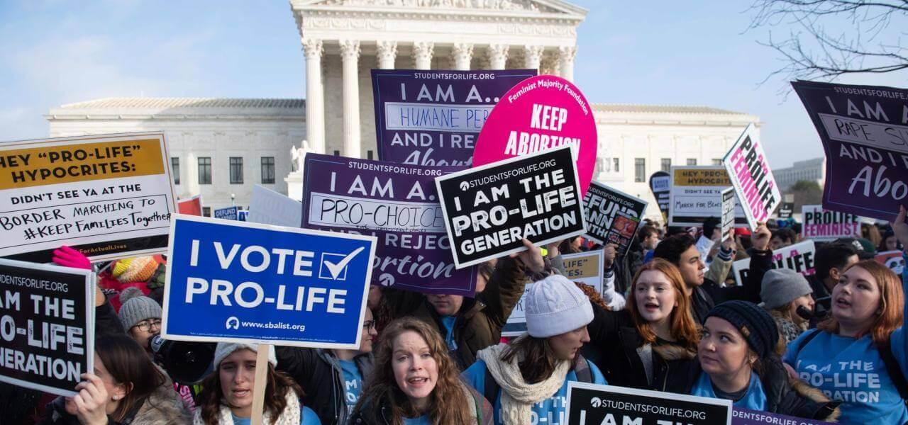 Legge anti-aborto
