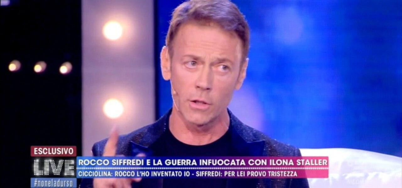ROCCO SIFFREDI/ Le sue parole sulla morte di Moana Pozzi (Io e ...