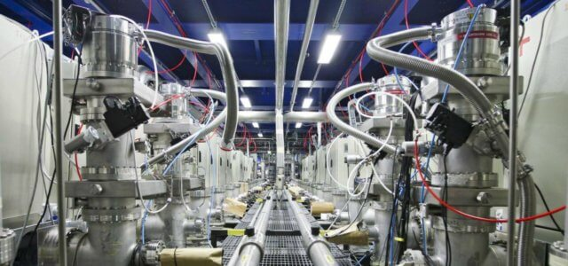 scienza laboratorio fisica nucleare gransasso lapresse1280 640x300