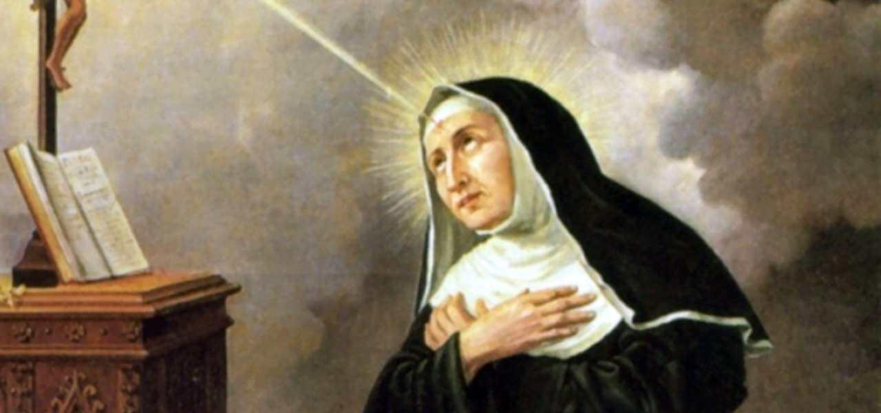 Festa Santa Rita da Cascia/ Domani 22 maggio: proclamata santa ...