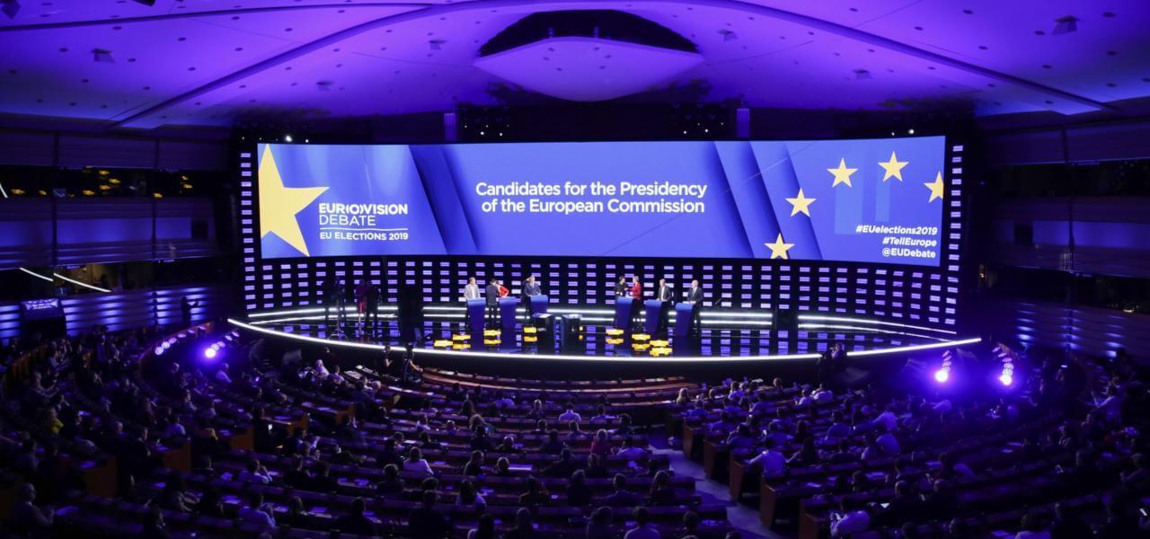 Candidati Commissione Ue